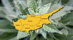 Cannabis law in Cyprus