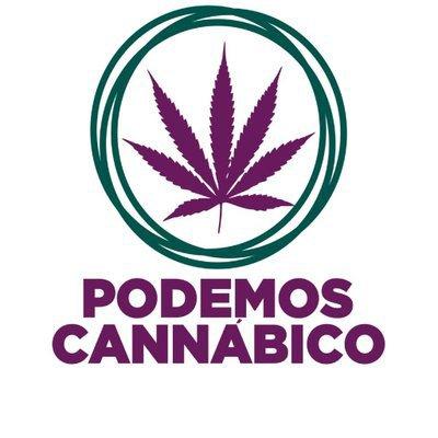 Podemos open the debate for the legalisation of marijuana.